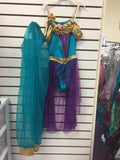 "Costume Gallery - Style #148102 - ""Arabian Princess"" - Small Adult"