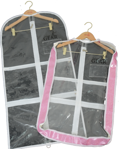 Glam'r Gear Garment Bag
