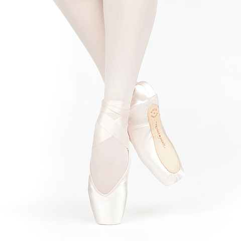 Lumina V-Cut  Pointe Shoes Hard Shank