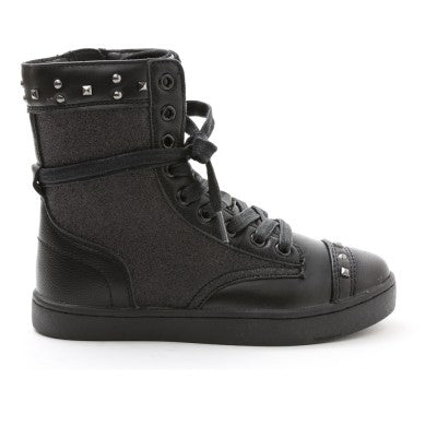 "Girls Pastry ""Military Glitz"" Youth Boot"