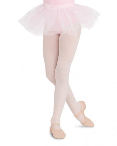 N9815c  Capezio® Children's Collection Tutu Skirt