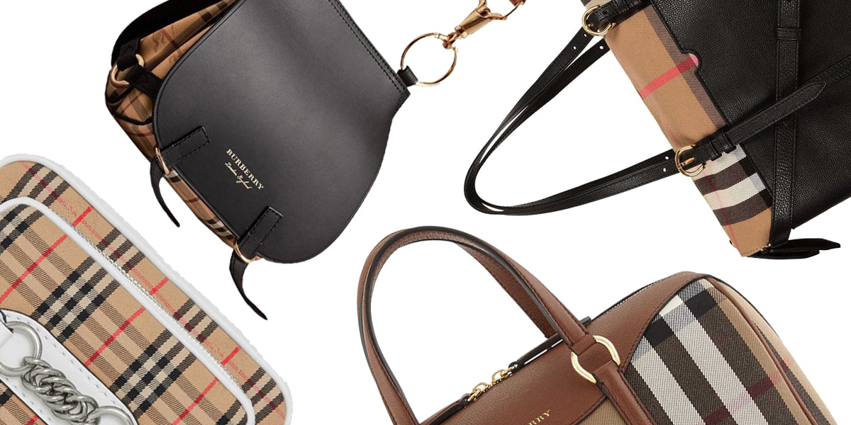 6 Must Have Burberry Products