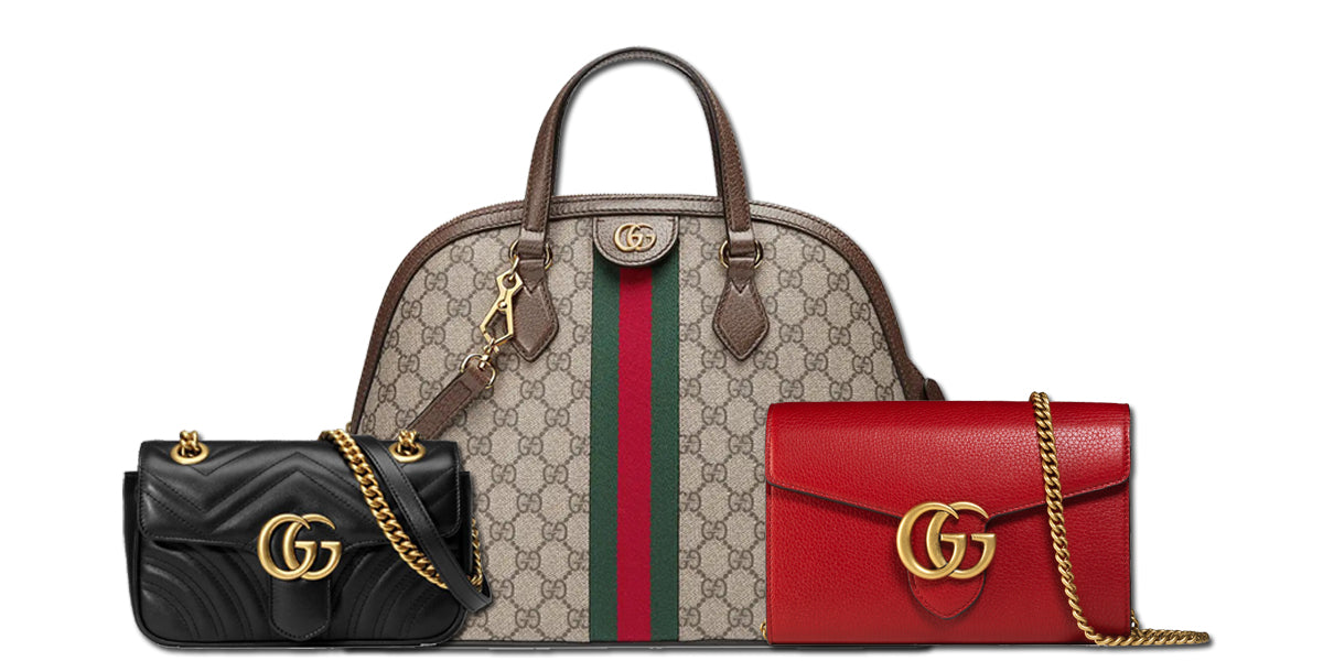 Our Guide To The Gucci of Your Dreams