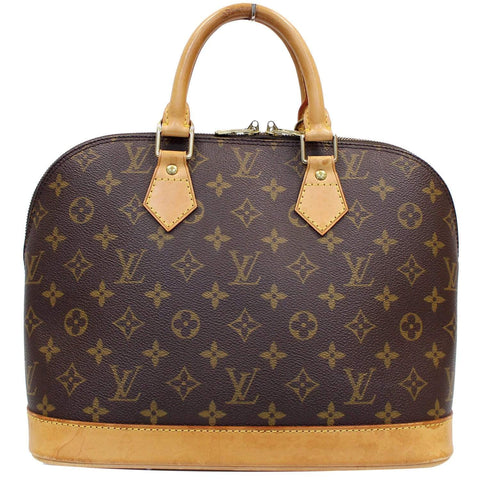 Louis Vuitton Alma | Alma Used | LV Alma