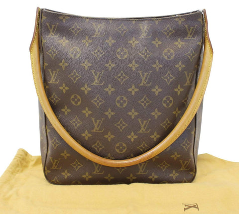 LOUIS VUITTON LOOPING BAG | LV LOOPING BAG