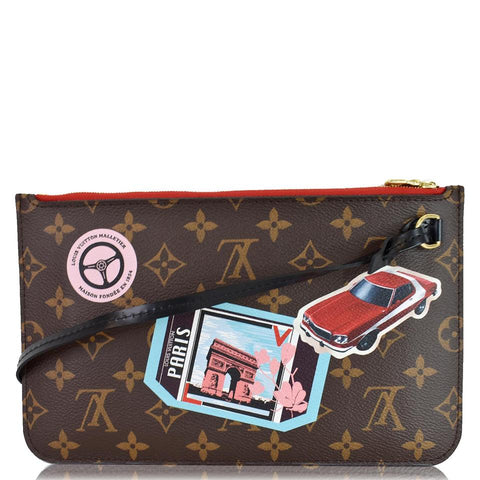Louis Vuitton the Neverfull