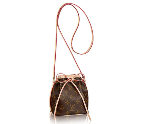 LOUIS VUITTON NOÉ BAG | LV NOÉ BAG