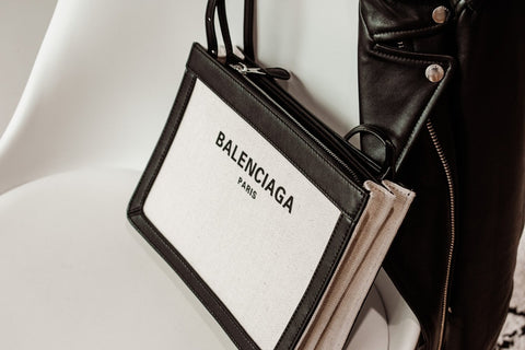 Don't Forget the Brand Names-designers handbag authentication