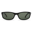 Ray-Ban RB4115 601/9A 57 Predator Sunglasses Green Polarized Lens