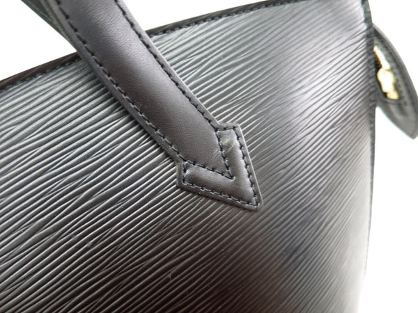 LOUIS VUITTON Saint-Jacques Epi Leather Handbag - Final Call