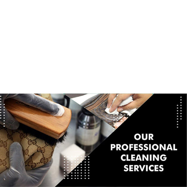 Professional Handbag Cleaning Service