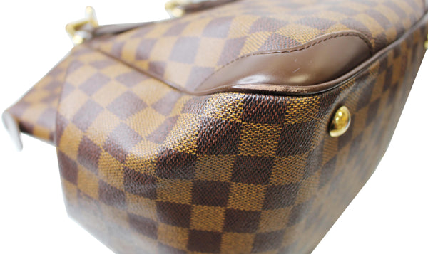 Louis Vuitton Verona MM Damier Ebene Women Bag