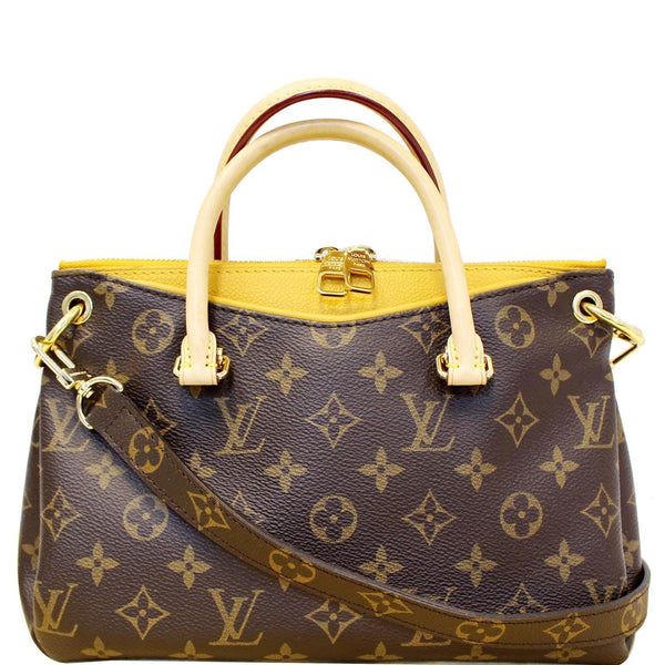 Louis Vuitton Pallas Bb Shoulder Bag | LV Pallas Bag