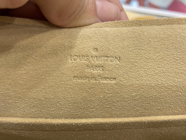 Louis Vuitton Beverly MM Monogram Canvas Shoulder Bag - made in France