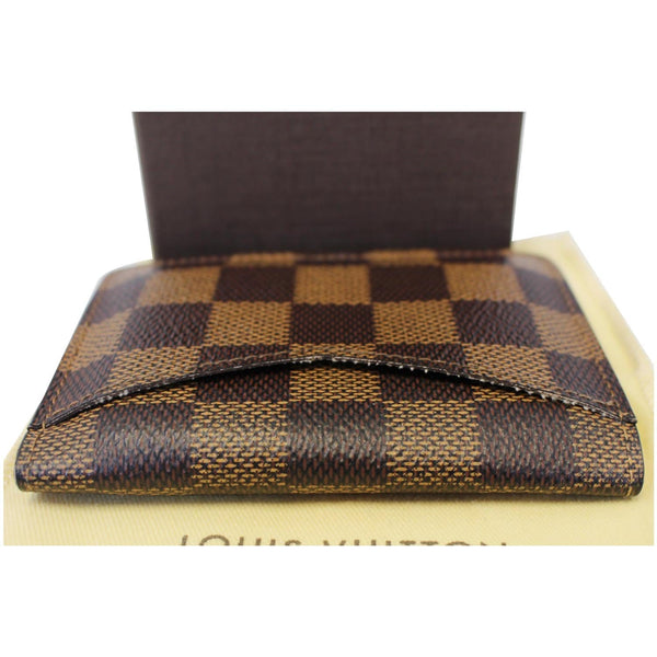 Louis Vuitton Card Case - Pocket Organizer Damier card case