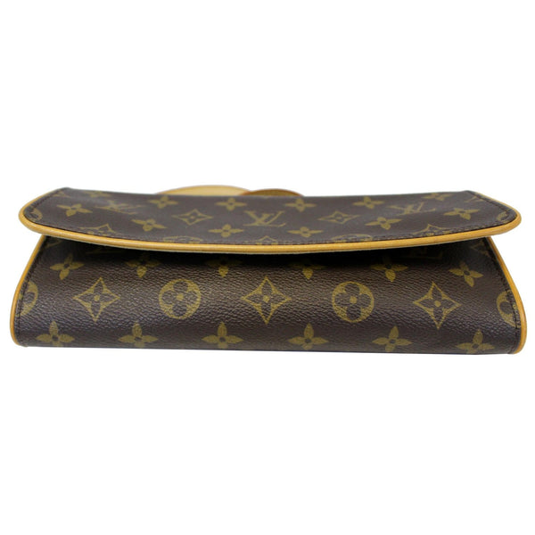 Louis Vuitton Pochette Twin GM Monogram Canvas Shoulder Bag - discount