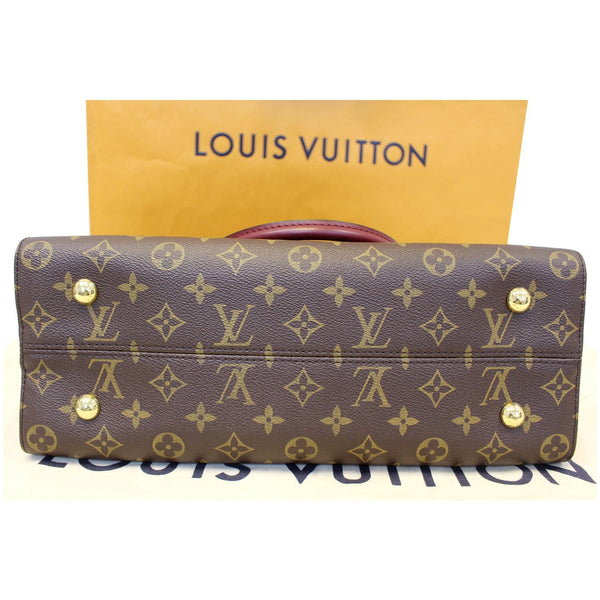 Louis Vuitton Tuileries - Lv Monogram Tote Bag - 100% authentic