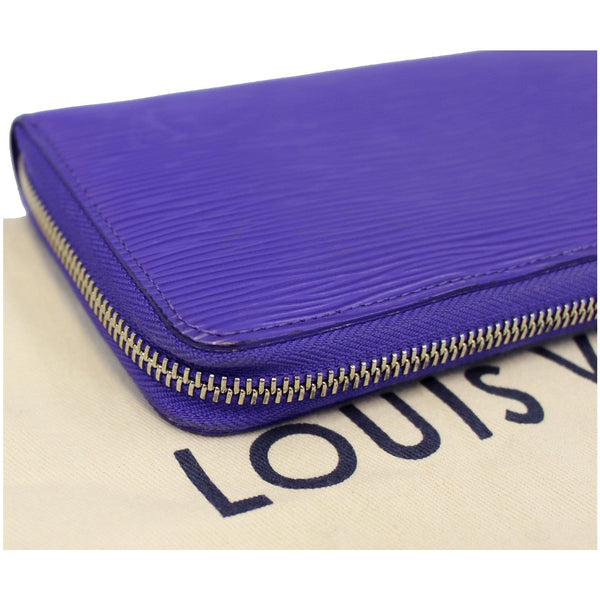 Louis Vuitton Epi Leather Wallet for Women - exterior