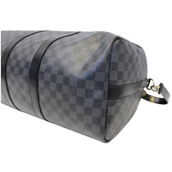 Louis Vuitton Keepall 45 Damier Bandouliere Travel Bag - lv bags
