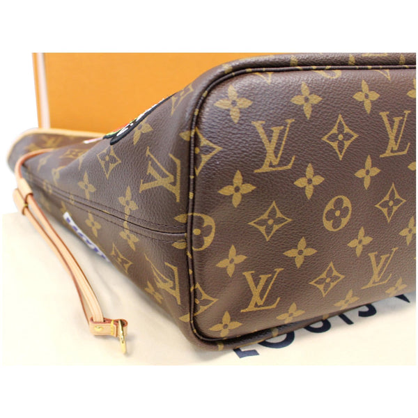 shoulder bag Louis Vuitton Stories Neverfull MM