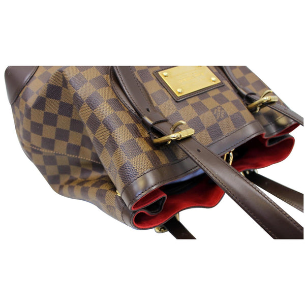 Louis Vuitton Hampstead MM - Lv Damier ebene - Lv Shoulder Bag