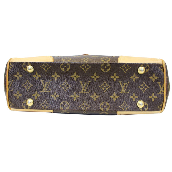 Louis Vuitton Beverly MM - Lv Monogram Shoulder Bag - lv bag