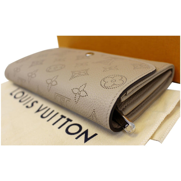 Louis Vuitton Iris - Louis Vuitton Mahina  - Lv Wallet