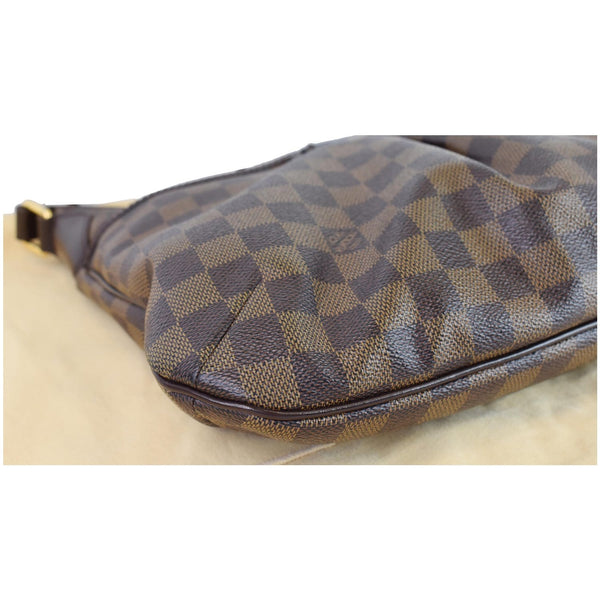 Louis Vuitton Bloomsbury PM Damier Ebene Bag Women - side view