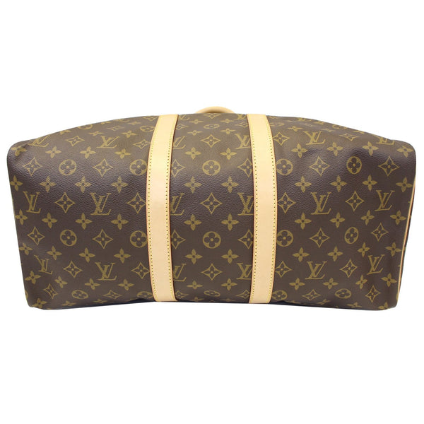 Louis Vuitton Keepall 45 Monogram Duffle