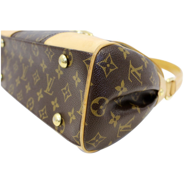 Louis Vuitton Beverly MM - Lv Monogram Shoulder Bag - lv handbag