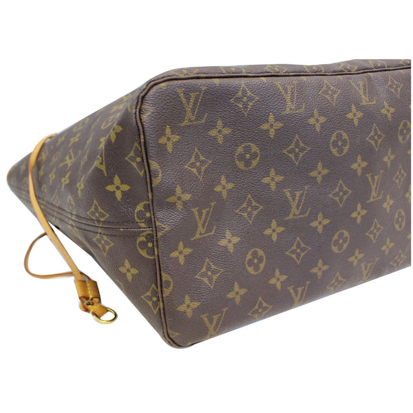 For Women lv Neverfull GM Monogram Canvas Bag