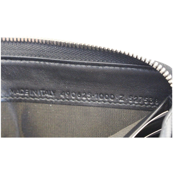 Balenciaga Leather Wallet - pre owned