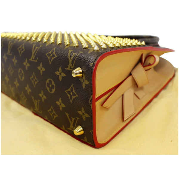 Louis Vuitton Christian Louboutin - Lv Monogram Shopping Bag - online