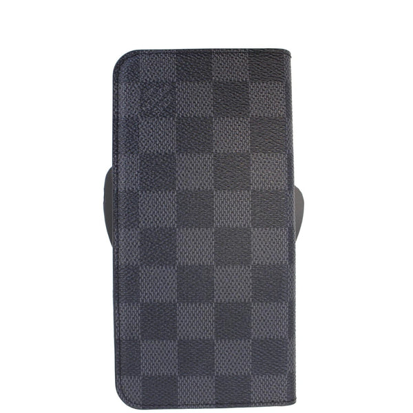 Louis Vuitton Folio Case For iPhone 7 Plus Damier