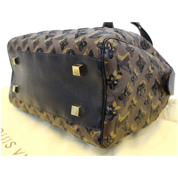 Louis Vuitton Speedy 30 Eclipse Sequin Monogram Canvas on sale
