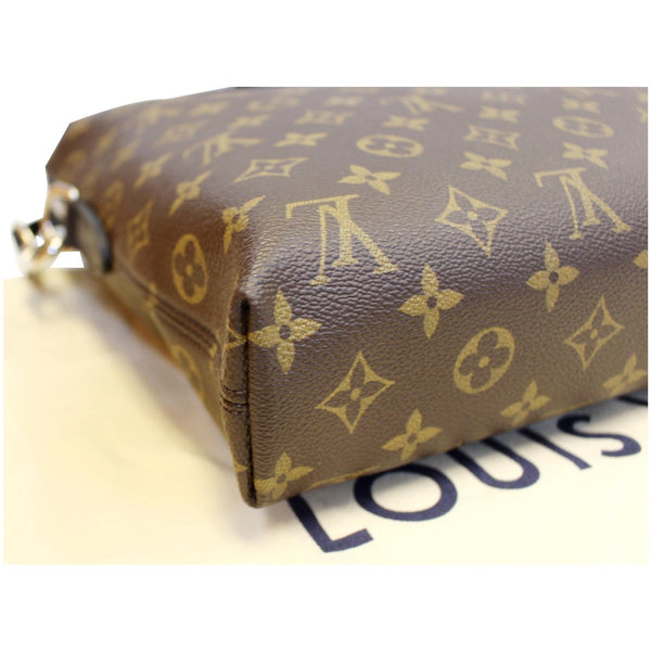 Louis Vuitton Porte-Documents Jour - Lv Monogram Briefcase Bag leather