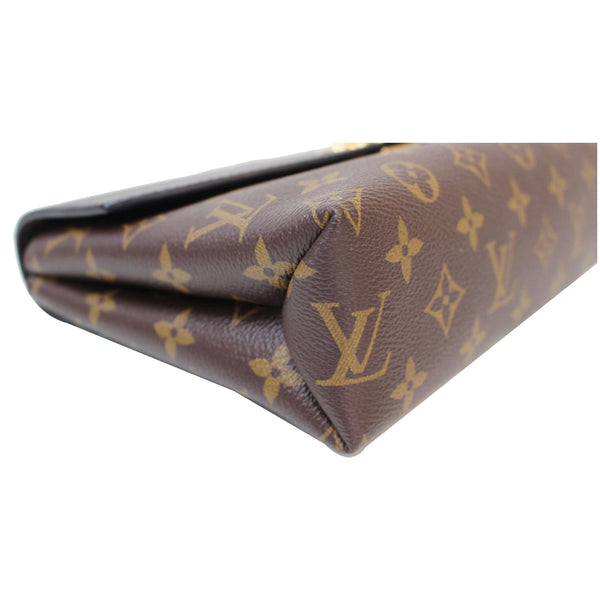Louis Vuitton Saint Placide Monogram Canvas Bag Women - lv logos