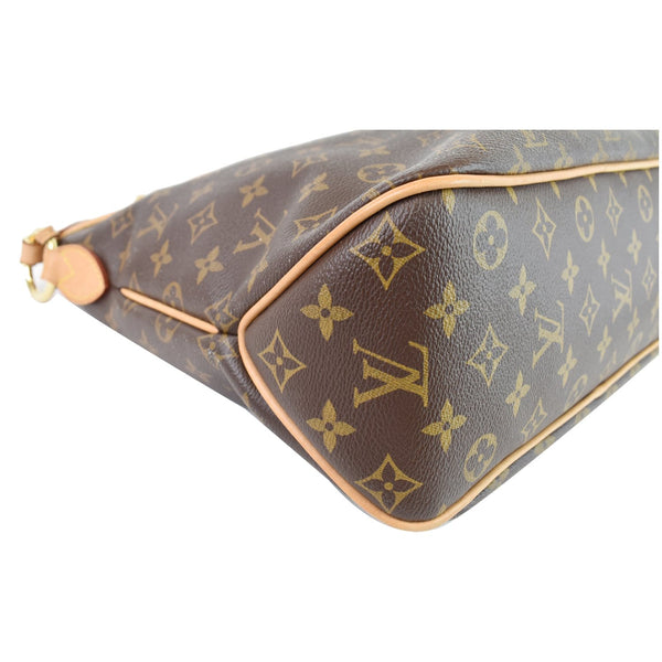 Louis Vuitton Delightful PM Monogram Leather Hobo Bag
