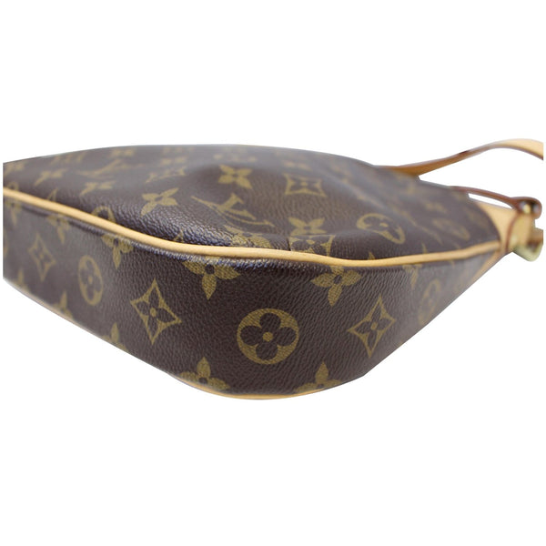 LOUIS VUITTON Odeon PM Monogram Canvas Shoulder Crossbody Bag Brown-US