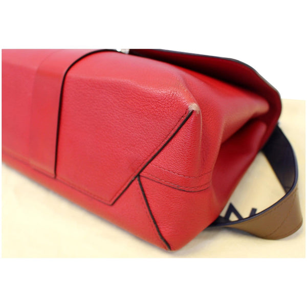For Women Lv Very One Handle Monogram Leather Bag