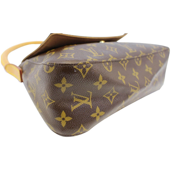 Louis Vuitton Looping PM - Lv Monogram Satchel Bag for sale