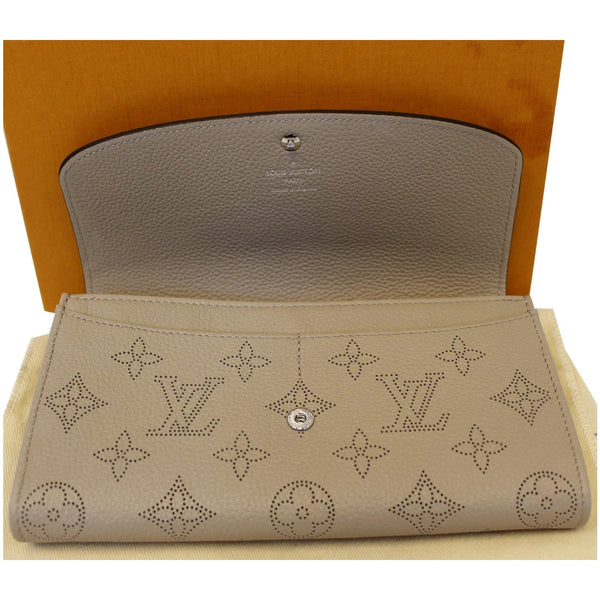 Louis Vuitton Iris - Louis Vuitton Mahina Wallet - Lv Wallet - online