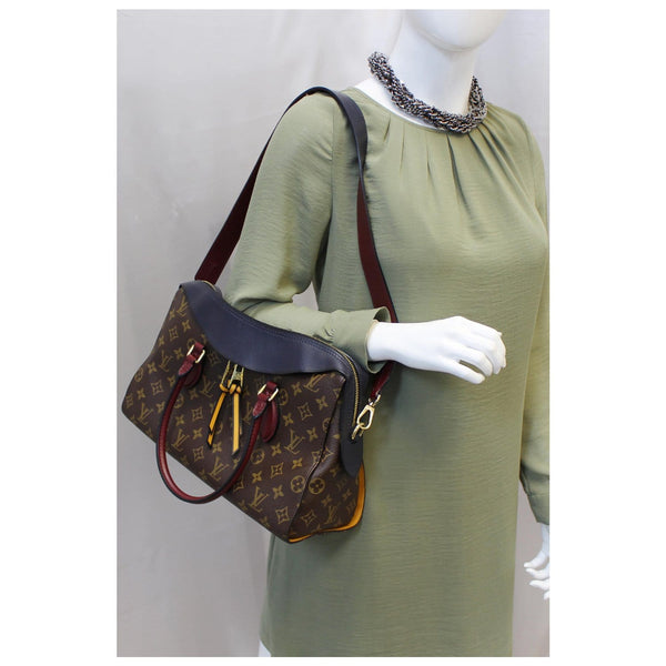 Louis Vuitton Tuileries - Lv Monogram Tote shoulder Bag