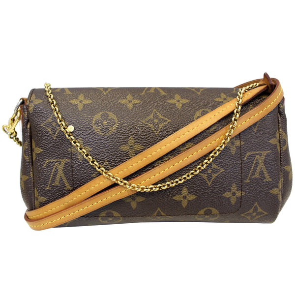 LOUIS VUITTON Favorite PM Monogram Canvas Crossbody Bag-US