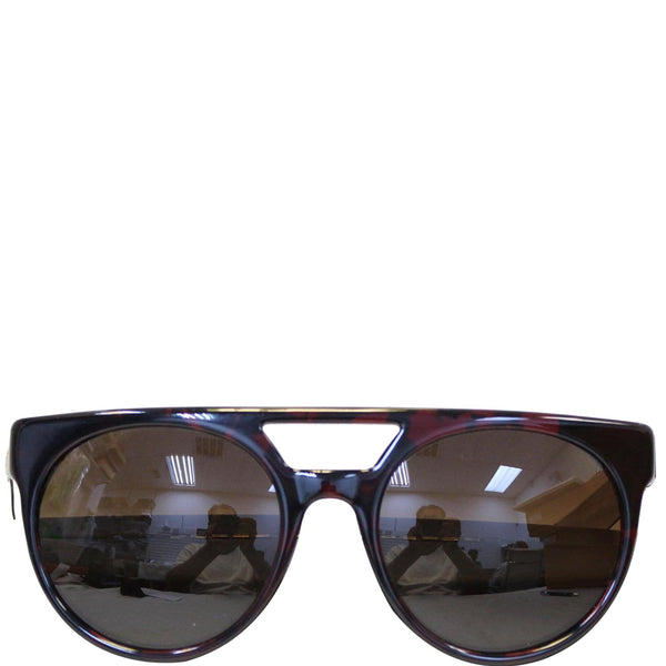 Versace Brown Sunglasses-Brown
