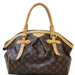 Louis Vuitton Tivoli GM Monogram Canvas Shoulder Bag