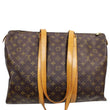 Louis Vuitton Sac Flanerie 45 Monogram Canvas bag