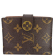 Louis Vuitton Monogram Mini Agenda Notebook Cover