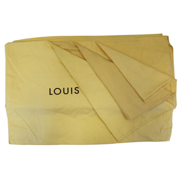 Louis Vuitton Dust Bag For All Bags Size Approx:Large
