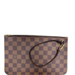 Louis Vuitton Pochette Wristlet Pouch Neverfull MM